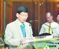 Pul presents deficit budget of Rs 367cr