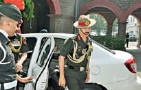Army chief cautions Southern Command about terror attacks