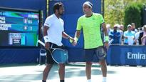 Leander Paes- Purav Raja in final of Knoxville Challenger