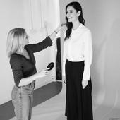 The fashion brand making models eat