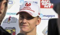 Schumacher to Mercedes? Legendary driver's son set for F1 team move