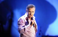Morrissey to perform in Singapore as part of world tour