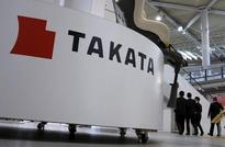 Nissan says not considering extending support to Takata