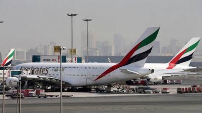 Dubai keeps rank as world#39;s busiest international airport