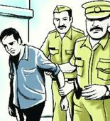 Gangster wanted in five murder cases arrested in Rajasthan