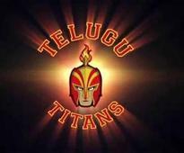 Telugu Titans raring to go in Pro Kabaddi season 5
