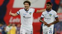 Indian Super League: Zakeer Mundampara extends his stay with Chennaiyin FC
