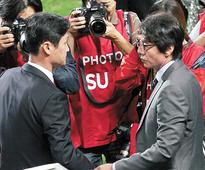 FC Seoul head coach leaves post for Chinese club