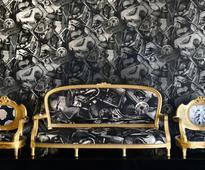 Jean Paul Gaultier wallpaper range launches January 2017