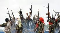 Former rebels condemn recent Nigeria oil unrest