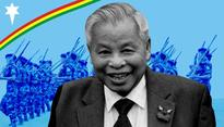 Remembering Isak Chisi Swu: A tale of struggle for Naga independence