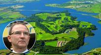 'It offers everything we need' - Martin O'Neill chooses Fota Island as pre-Euro 2016 base
