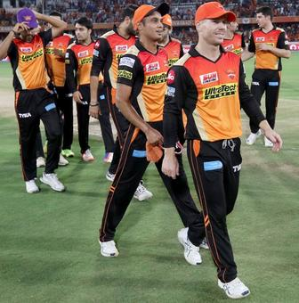 SRH target play-off berth in must-win game against Lions