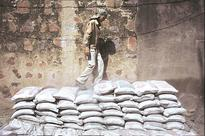 Cement shares gain as Supreme Court allows use of pet coke