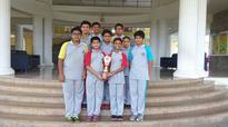 Mangaluru: Cambridge School wins laurels in Basketball league, knockout tournament