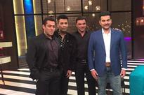 Salman Khan with brothers Arbaaz and Sohail reveals family secrets, recalls childhood anecdotes