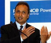 Reliance Power wins Rs 1,050 crore bonanza