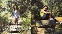 Sonakshi Sinha is detoxing in Australia and we cannot miss her beautiful pics
