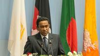 US concerned over narrowing of political space in Maldives