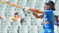 India's Smriti Mandhana signed by Women's Big Bash league franchise