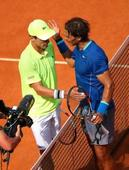 Nick Kyrgios: 'Nadal thinks I can win a Slam? But if I'm a waste of talent...'