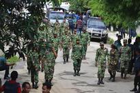 Beyond Dhaka: Major sieges since 9/11