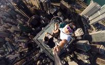 Selfie sacrifice: when showing off meets mortal danger