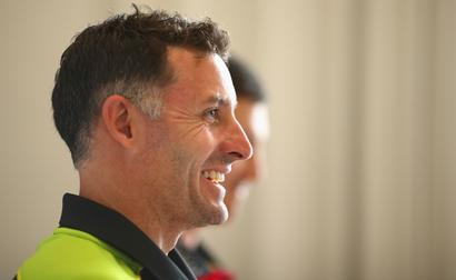 'Mr. Cricket' Hussey tipped for Australia T20 coach job