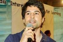 Rajeev Khandelwal: Men made to believe they're superior gender