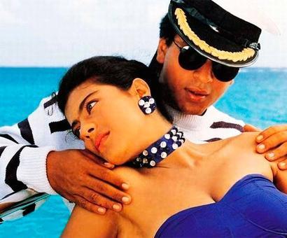 DDLJ, Baazigar, Karan Arjun: Vote for your favourite SRK-Kajol movie!