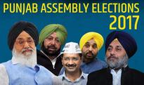 Punjab Assembly Elections 2017 Opinion Poll Results: Congress surges ahead, AAP wave sinks, Akali-BJP losing grounds