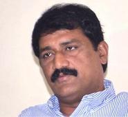 Ganta most popular A.P. Minister on FB