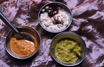 These are some of the world's favorite condiments