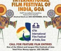 47th International Film Festival of India to help grow strong film market