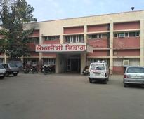 Hope of Malwa region: Rajindra Hospital has no neurosurgeon