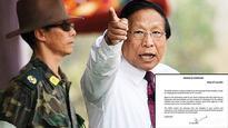 Naga rebel SS Khaplang forgiven in death