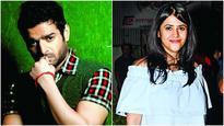Ekta Kapoor upset with Karan Patel?