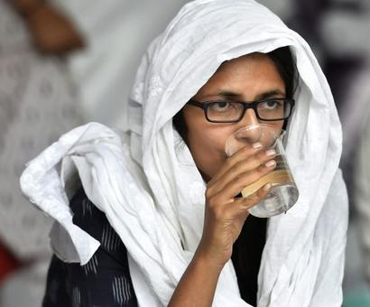 Swati Maliwal ends fast; terms ordinance a 'historic' victory