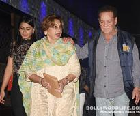 Helen's birthday: Iulia Vantur, Malaika Arora, Sohail Khan and others attend the bash sans Salman Khan