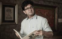 Cannes Lions 2016: Prasoon Joshi among jury for Lions Entertainment for Music