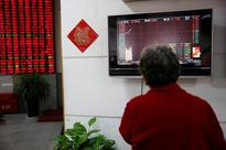 Asian stocks rise to 18-month highs, dollar revives