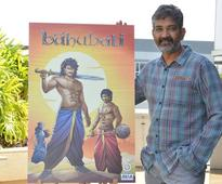 I want the audience to enter into the world of Bahubali, says director Rajamouli