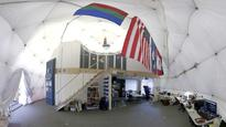 NASA Scientists to Spend Eight Months in Isolation on Hawaii As Part of a Mars Simulation