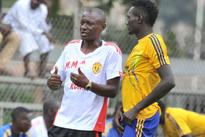 KCCA, Sadolin meet in Uganda Cup round of 32