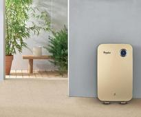 Whirlpool India launches Purafresh Air Purifiers with intelligent touch panel