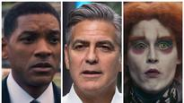 Depp, Clooney, Smith: Forbes list of most overpaid actors skewers the stars
