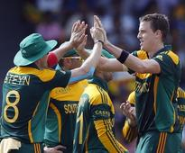World T20 squad: South Africa name team for World Cup; Steyn included, but Morkel left out