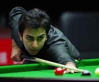 Pankaj Advani in semi-sinal of Asian Snooker Championship