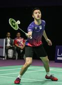 (Badminton) Muar BC to keep feet on ground after surprise win over Petaling BC