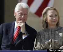 Hillary Clinton Movie 'Rodham' Includes Bits About Early Romance With Bill, Lots Of Swearing